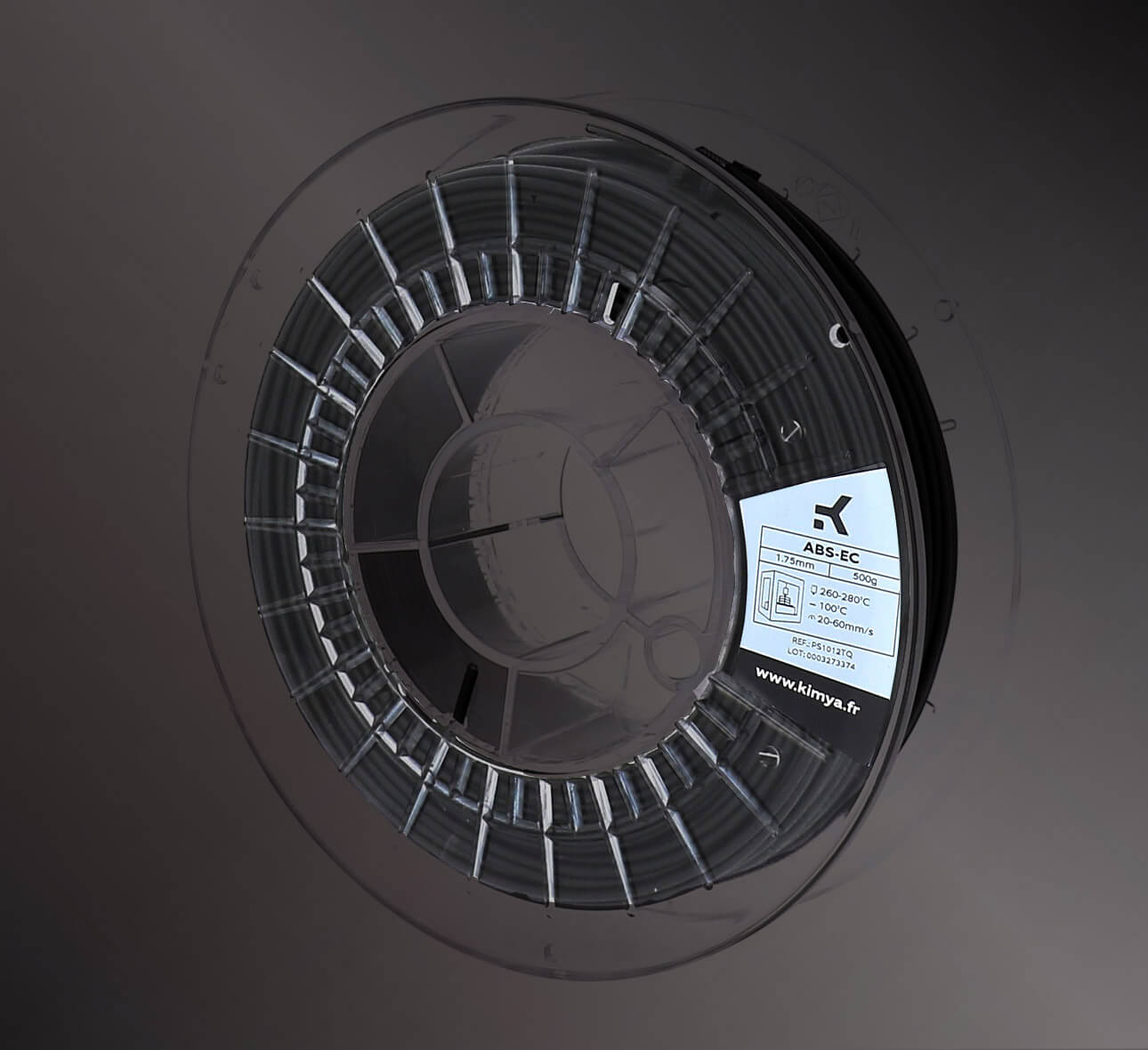 Kimya ABS EC Material de impresión 3D