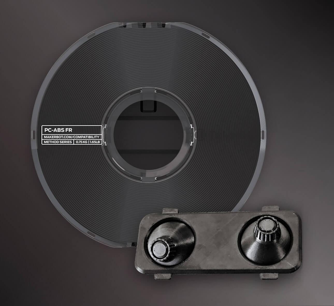 Imprimir PC-ABS & PC-ABS Fire retardant