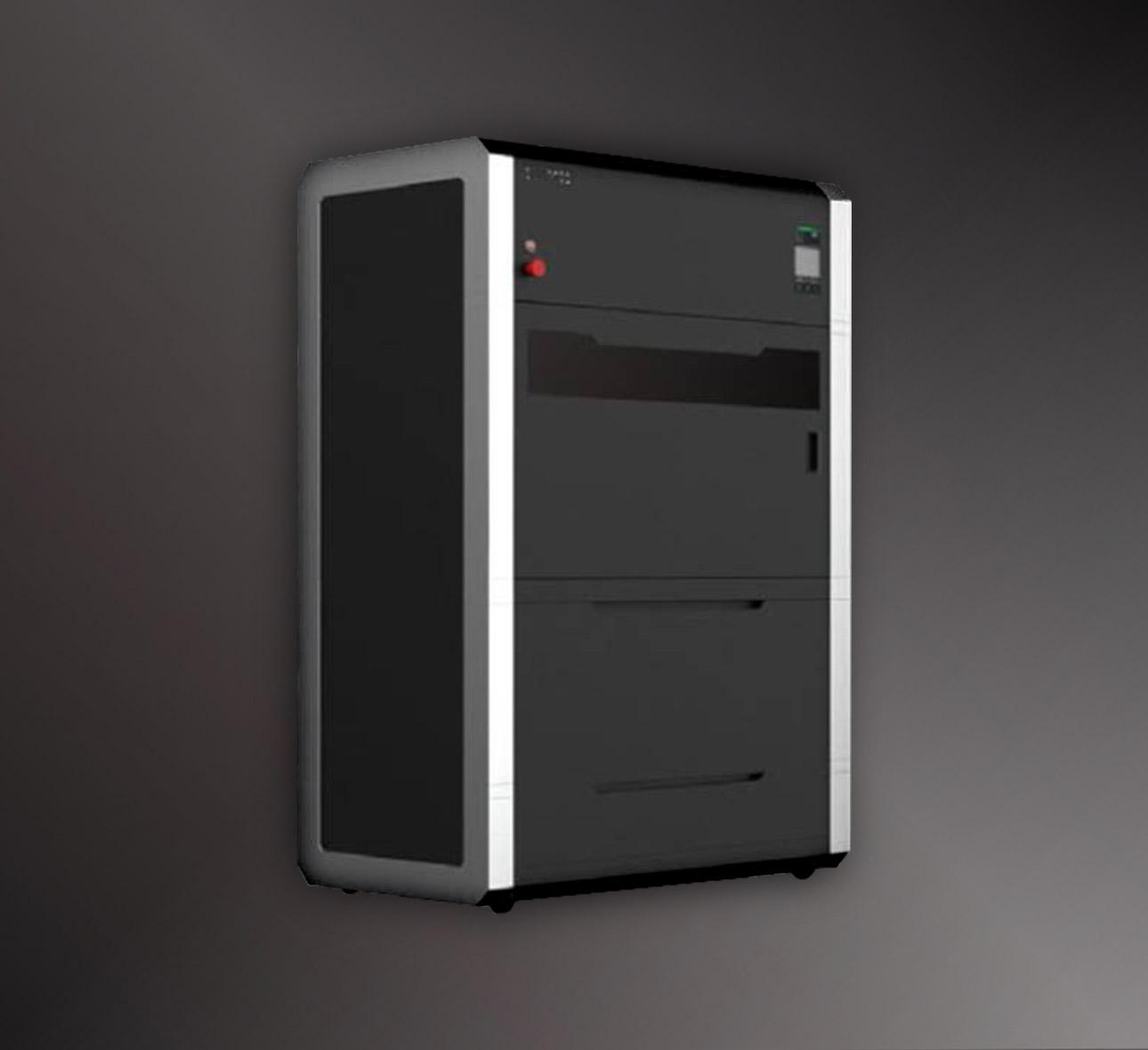 Impresora 3d Wide Format HT